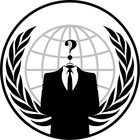Anonymous wants you