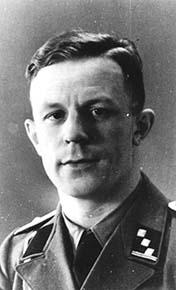 Theo Saevecke.