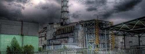 Chernobyl Zone, Juni 2010.