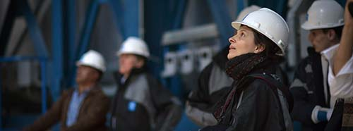 Die französische Schauspielerin Juliette Binoche spielt im Film «High Life» die Medizinerin Dibs.