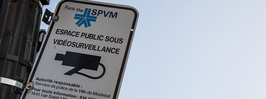 Fuck the SPVM.