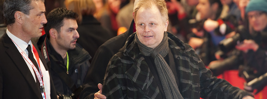 Herbert Grönemeyer am 59th Berlin International Film Festival.