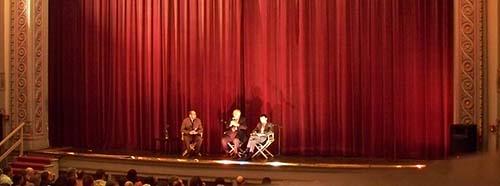 Interview mit Francis Ford Coppola, Juni 2009.