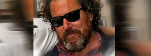 Julian Schnabel am Film Festival von Toronto, September 2007.