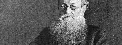 Kropotkin, 1917.