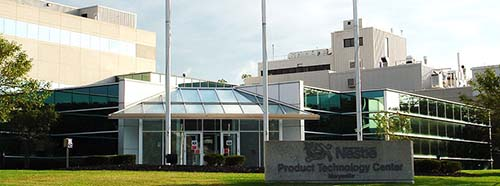 Nestle R&D, Marysville, Ohio, United States.