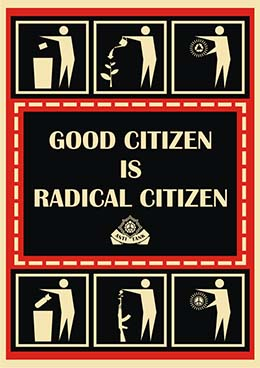 Radical Citizen