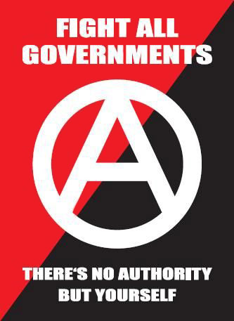 Fight all governemnts