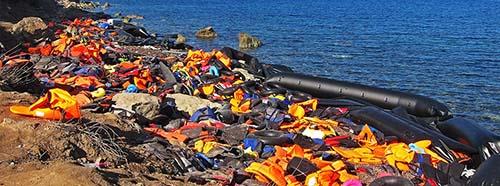 Der Kampf gegen private SeenotRetter führt zu mehr Todesopfern im Mittelmeer.