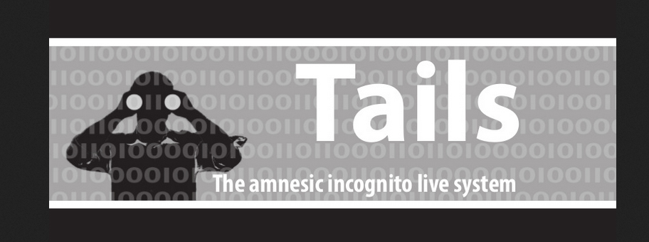 Tails – The amnesic incognito live system.